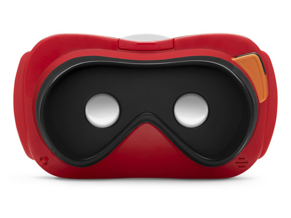 Apple View-Master