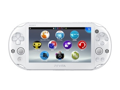 索尼PSV2000 PlayStation VITA