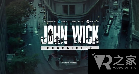 约翰传奇(John Wick Chronicles)