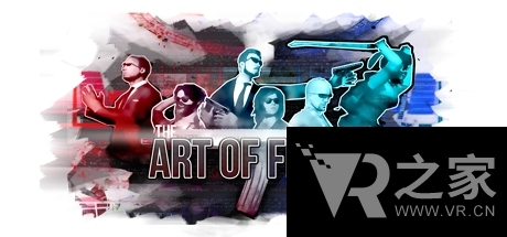 暴力美學4V4(The Art of Fight | 4vs4 Fast-Paced FPS)
