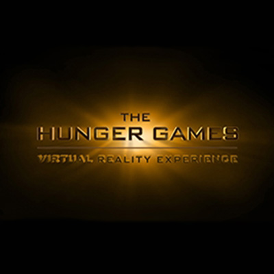 饥饿游戏(The Hunger Games)