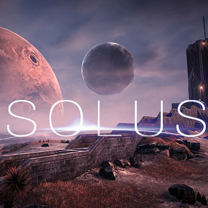 独自一人(The Solus Project)
