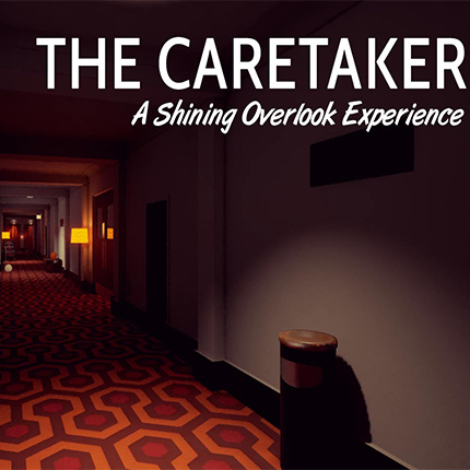 看守人(The Caretaker)