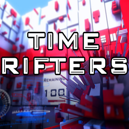 时间裂痕(Time Rifters Demo)