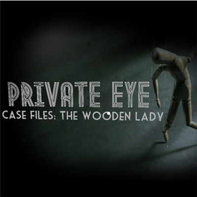 私人侦探(Private Eye: The Wooden Lady)