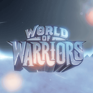 我的勇士(World Of Warriors VR Experience)
