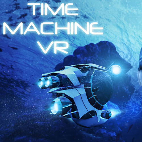 时光机(Time Machine VR Demo)