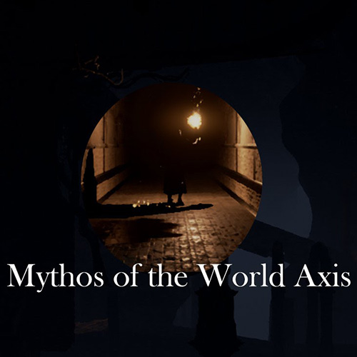 神话世界(Mythos of the World Axis)