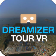 Dreamizer Tour VR