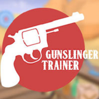 手枪教练(Gunslinger Trainer)