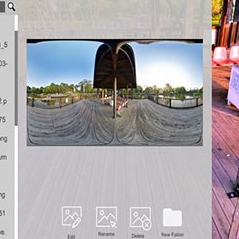 360照片編輯器 PC版(ZPlayer Manager - 360 Photo Editor and Viewer)