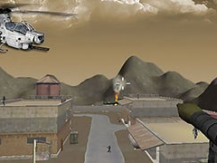 战争行动(VR Army Camp War Action Free)