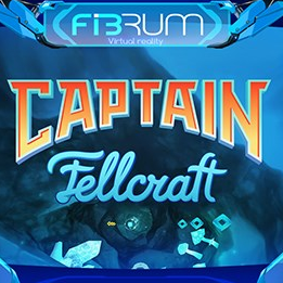 飞行队长VR (Captain Fellcraft - VR flight)