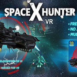 空间X猎人(Space X Hunter VR)