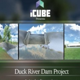 鸭子的河坝工程(Duck River Dam Project)