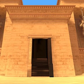 埃及旅行VR(VR Egypt Safari 3D)
