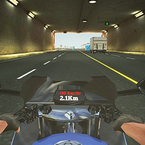 摩托赛车VR(VR Bike Ride Racing)