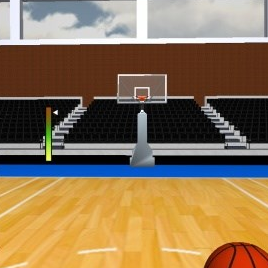 籃球VR(Basketball VR for Cardboard)
