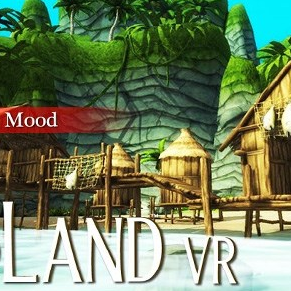 神秘島VR(Secret World Island VR)