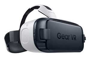 捷豹彩票Galaxy Gear VR Innovator Edition